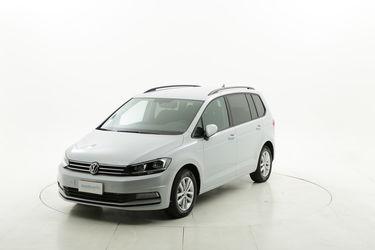 Volkswagen Touran diesel  a noleggio a lungo termine