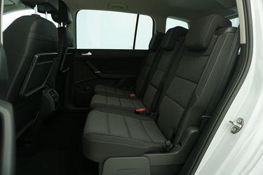Sedili posteriori di Volkswagen Touran
