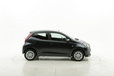 Toyota Aygo benzina  a noleggio a lungo termine
