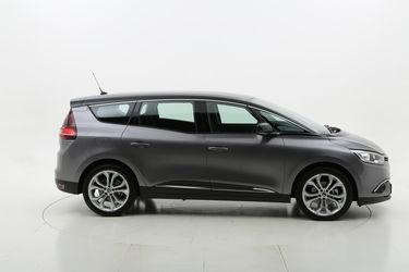 Renault Grand Scenic benzina  a noleggio a lungo termine