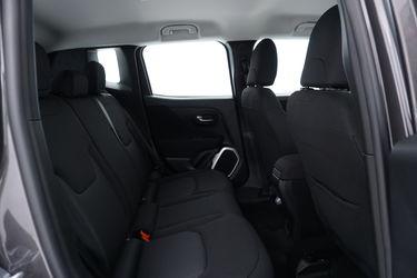 Sedili posteriori di Jeep Renegade