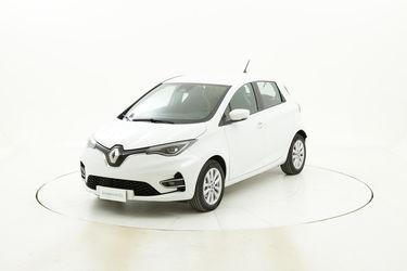 Renault ZOE elettrico  a noleggio a lungo termine
