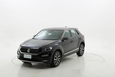 Volkswagen T-Roc diesel  a noleggio a lungo termine