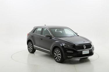 Volkswagen T-Roc Style diesel a noleggio a lungo termine