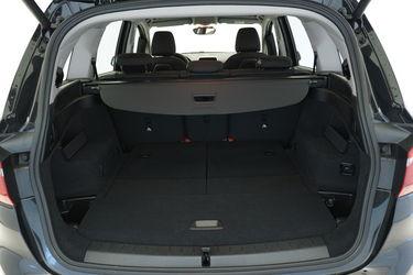 Bagagliaio di BMW Serie 2