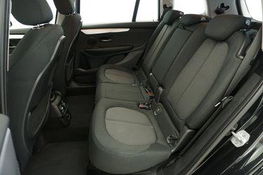 Sedili posteriori di BMW Serie 2
