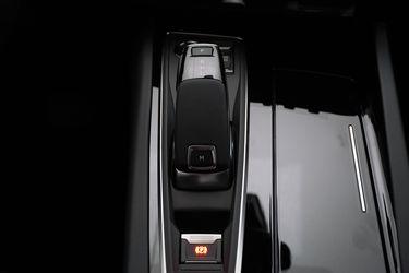 Leva del cambio di Peugeot 508