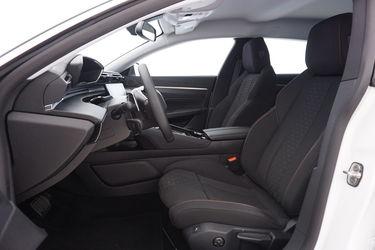 Sedili di Peugeot 508