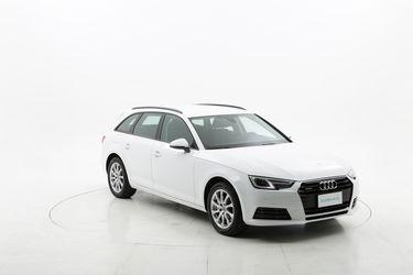 Audi A4 ibrido diesel  a noleggio a lungo termine