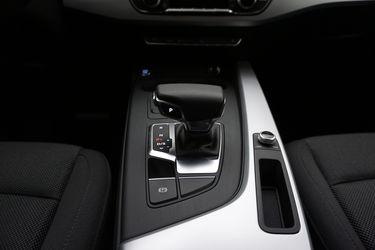 Leva del cambio di Audi A4