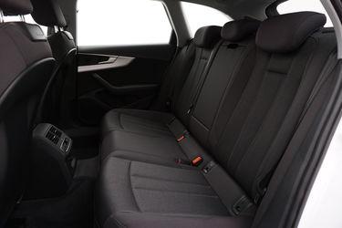 Sedili posteriori di Audi A4