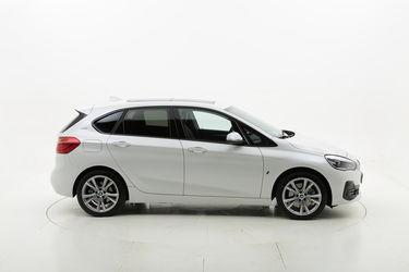 BMW Serie 2 ibrido benzina  a noleggio a lungo termine