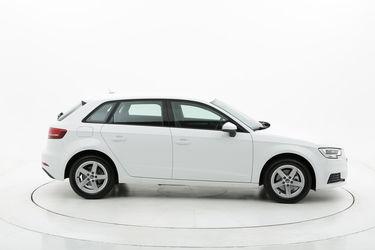 Audi A3 metano  a noleggio a lungo termine