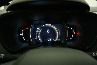 Interni di Renault Kadjar