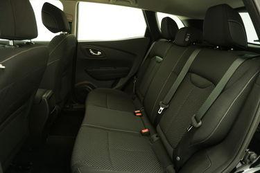 Sedili posteriori di Renault Kadjar
