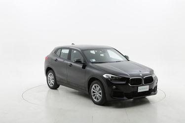 BMW X2 - noleggio a lungo termine