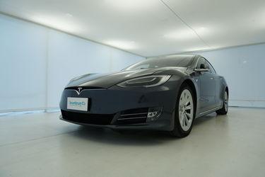 Tesla Model S   Da un'altra prospettiva