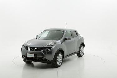 Nissan Juke gpl  a noleggio a lungo termine