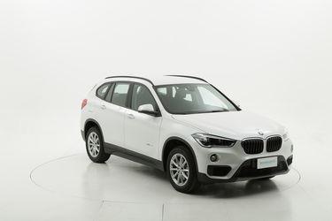 BMW X1 ibrido benzina  a noleggio a lungo termine