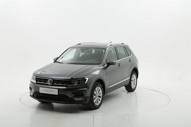 Volkswagen Tiguan benzina  a noleggio a lungo termine