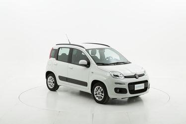 Fiat Panda metano  a noleggio a lungo termine