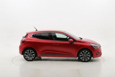Renault Clio gpl  a noleggio a lungo termine