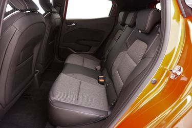 Sedili posteriori di Renault Clio