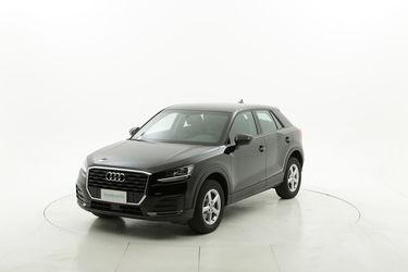 Audi Q2 benzina  a noleggio a lungo termine