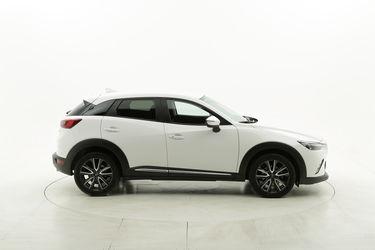 Mazda CX-3 diesel  a noleggio a lungo termine