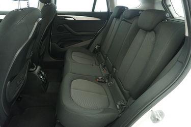 Sedili posteriori di BMW X1