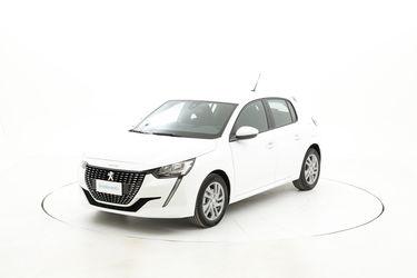 Peugeot 208 elettrico  a noleggio a lungo termine