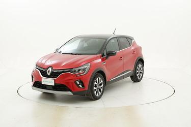 Renault Captur benzina  a noleggio a lungo termine