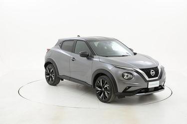 Nissan Juke benzina  a noleggio a lungo termine