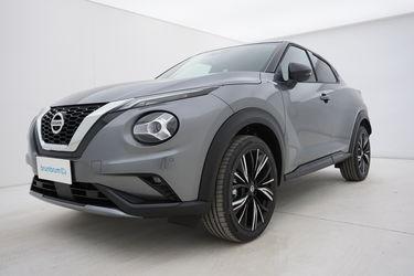 Nissan Juke   Da un'altra prospettiva