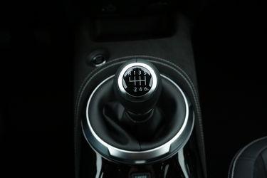 Nissan Juke  Leva del cambio