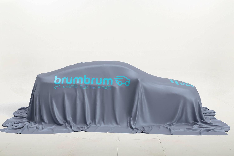 BMW Serie 1 benzina antracite a noleggio a lungo termine