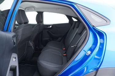Sedili posteriori di Ford Puma