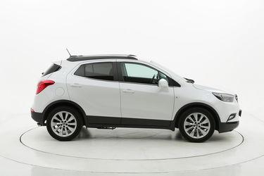 Opel Mokka usata del 2017 con 25.854 km