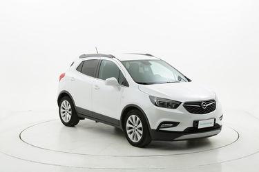 Opel Mokka X diesel  a noleggio a lungo termine