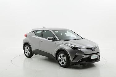 Toyota C-HR ibrido benzina  a noleggio a lungo termine