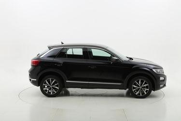 Volkswagen T-Roc Style DSG benzina nera a noleggio a lungo termine