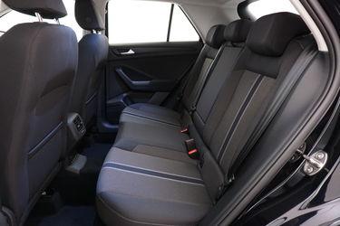 Sedili posteriori di Volkswagen T-Roc