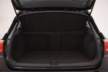 Bagagliaio di Volkswagen T-Roc
