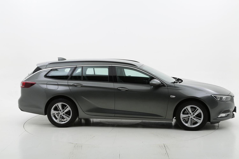 Opel Insignia diesel antracite a noleggio a lungo termine