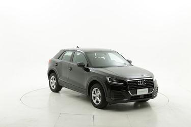Audi Q2 Business benzina nera a noleggio a lungo termine