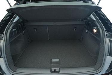 Bagagliaio di Audi Q2