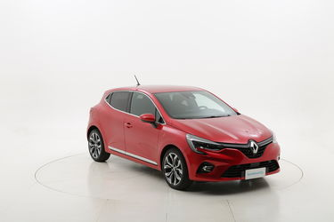 Renault Clio diesel  a noleggio a lungo termine