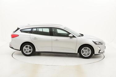 Ford Focus diesel  a noleggio a lungo termine
