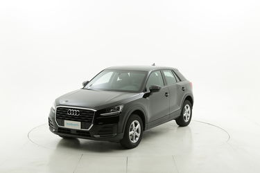 Audi Q2 diesel  a noleggio a lungo termine