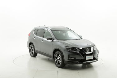 Nissan X-Trail N-Connecta X-Tronic 2WD diesel a noleggio a lungo termine